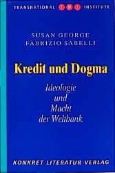 Kredit und Dogma - Susan George