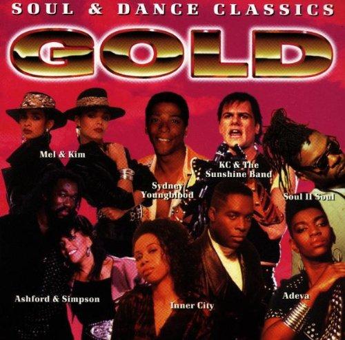 Various - Soul & Dance Classics