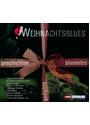 Weihnachts-Blues: Songs & Stories von Rockern & Rollern - Sebastian Krumbiegel [2 Audio CDs]