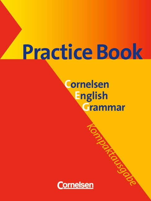 Cornelsen English Grammar. Kompaktausgabe: Engl...