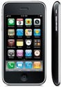 Apple iPhone 3G 8GB schwarz