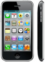 Apple iPhone 3GS 32GB schwarz