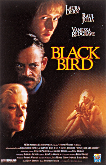 Black Bird - Silver Edition