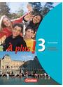 A plus! 3. Grammatikheft: Französisch für Gymnasien - Hans Bächle