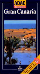 ADAC Reiseführer: Gran Canaria - Nana Cl. Nenze...