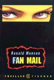 Fan Mail. - Ronald Munson