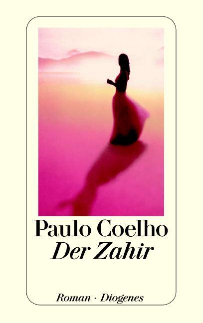 Der Zahir - Paulo Coelho