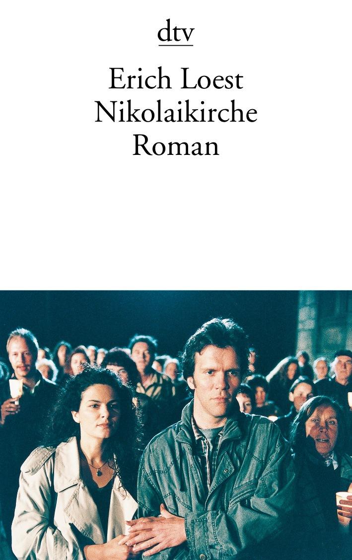 Nikolaikirche - Erich Loest