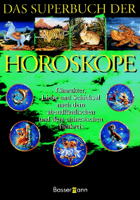 Das Superbuch der Horoskope - Erika Sauer