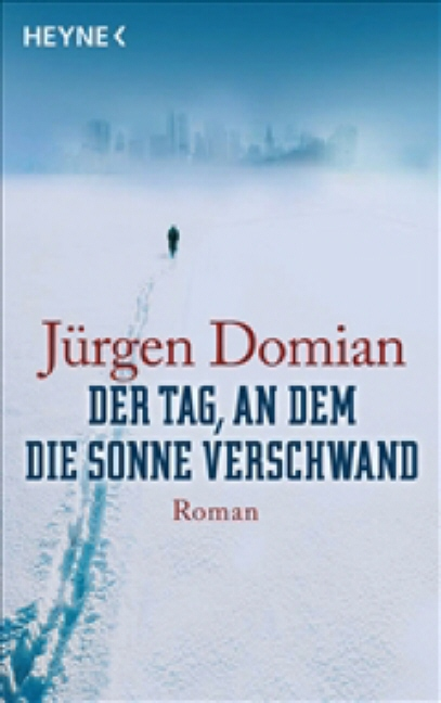Der Tag, an dem die Sonne verschwand - Jürgen Domian