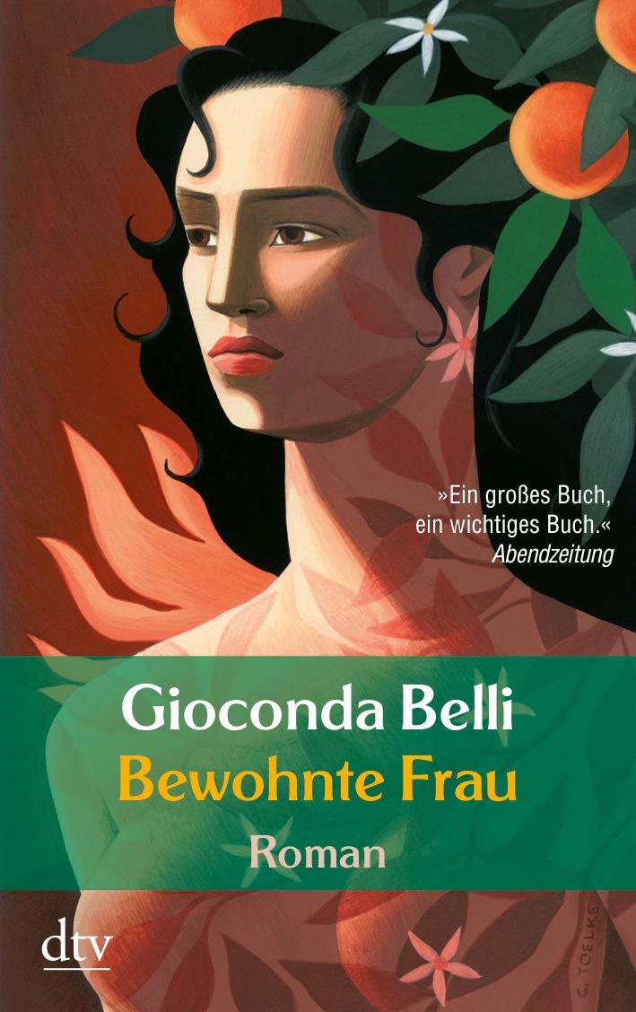Bewohnte Frau - Gioconda Belli