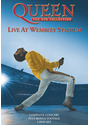 Queen - Live At Wembley Stadium (2 DVDs)