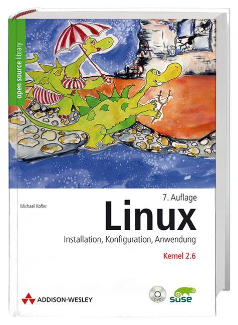 Linux - Michael Kofler