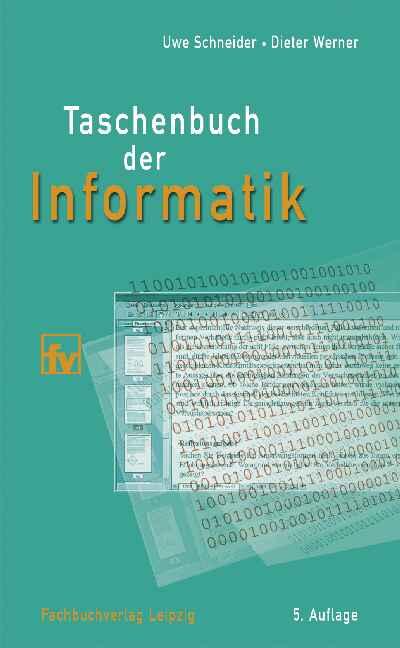 Taschenbuch der Informatik - Uwe Schneider