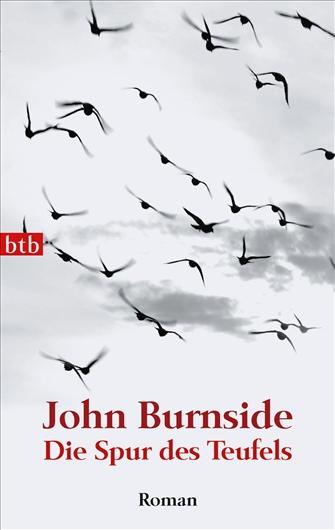 Die Spur des Teufels - John Burnside