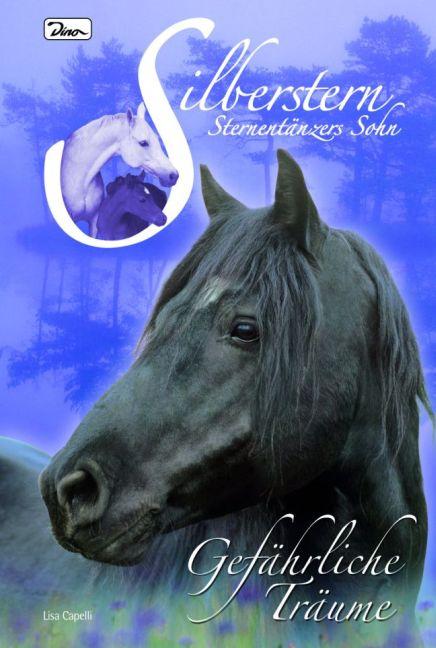 Silberstern, Sternentänzers Sohn, Bd. 2: Gefährliche Träume - Lisa Capelli