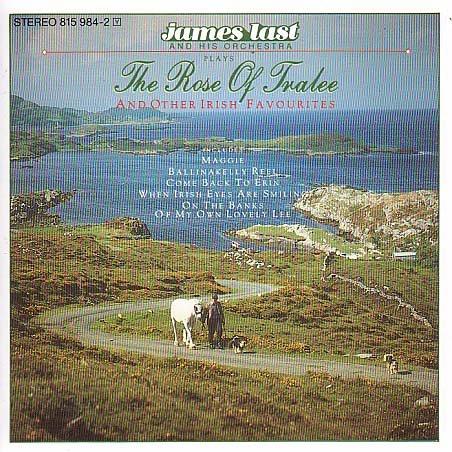 James Last - Rose of Tralee