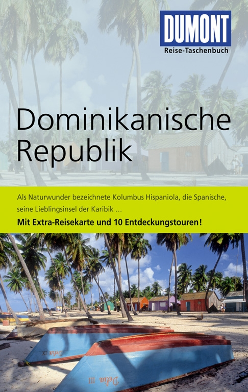 Dominikanische Republik - Ulrich Fleischmann