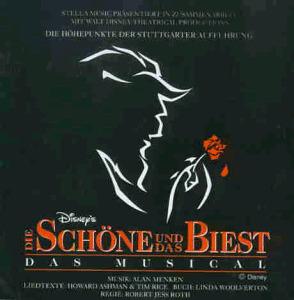 Musical-Theater Stuttgart - Die Schöne und das ...