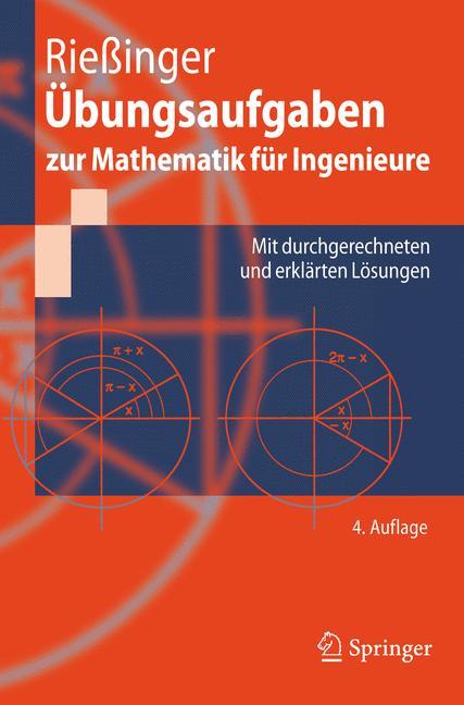 Übungsaufgaben zur Mathematik für Ingenieure: M...