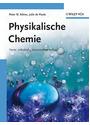 Physikalische Chemie - Peter W. Atkins [4. Auflage 2006]