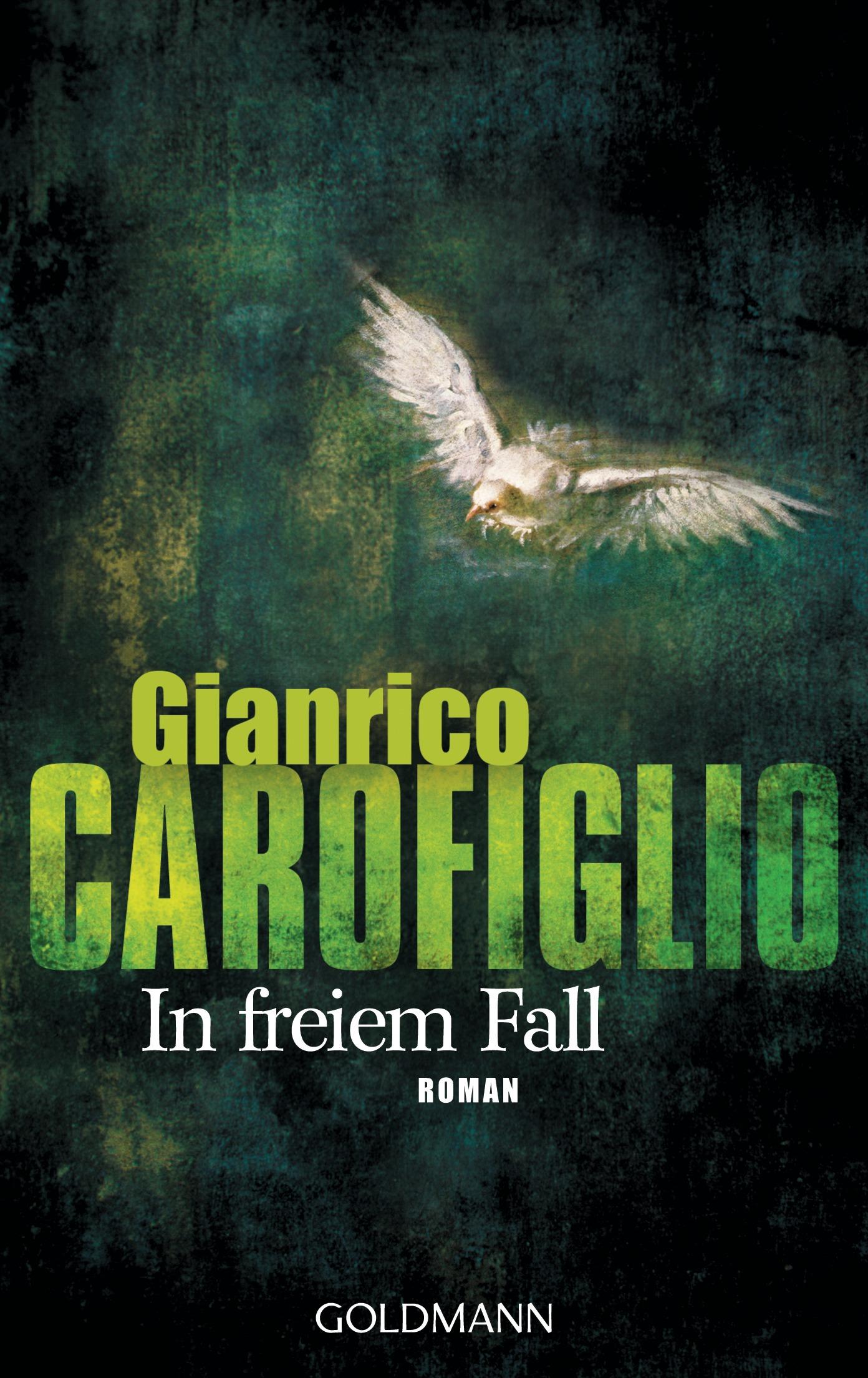 In freiem Fall - Gianrico Carofiglio