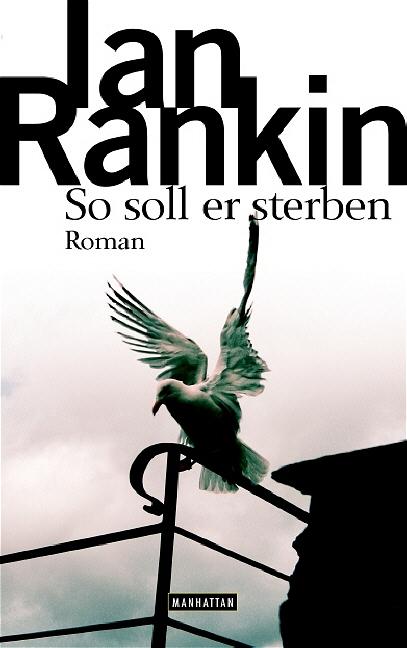 So soll er sterben - Ian Rankin