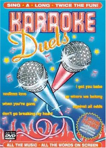 Karaoke Duets [UK IMPORT]