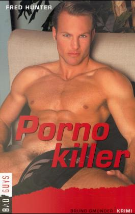 Pornokiller (BadGuys) - Fred Hunter