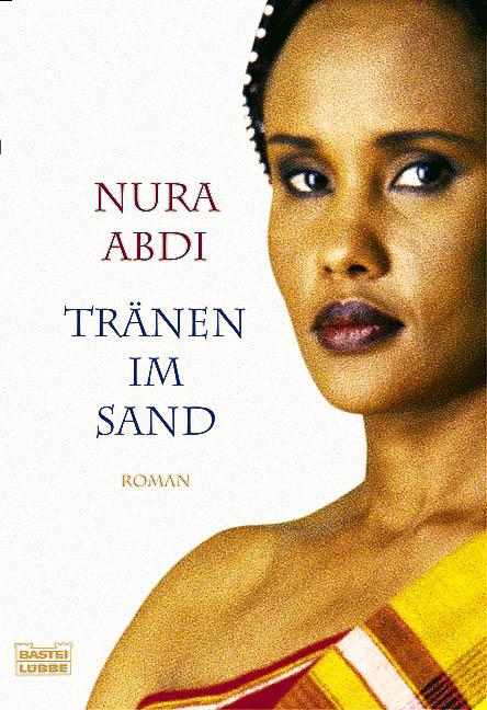 Tränen im Sand - Nura Abdi