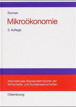 Mikroökonomie - John Sloman