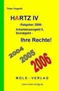 Hartz IV Ratgeber 2006. Arbeitslosengeld II, So...
