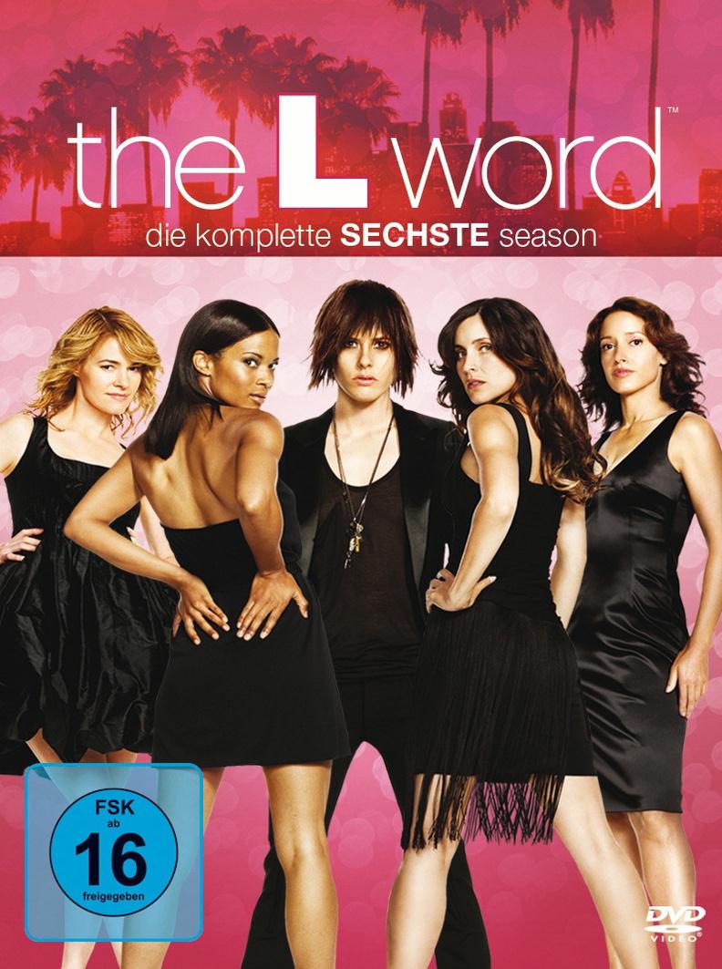 L Word - Season 6