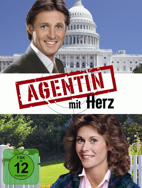 Agentin mit Herz - Season 1