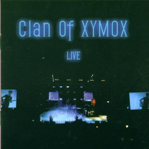 Clan of Xymox - Live