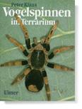 Vogelspinnen im Terrarium. Lebensweise, Haltung...