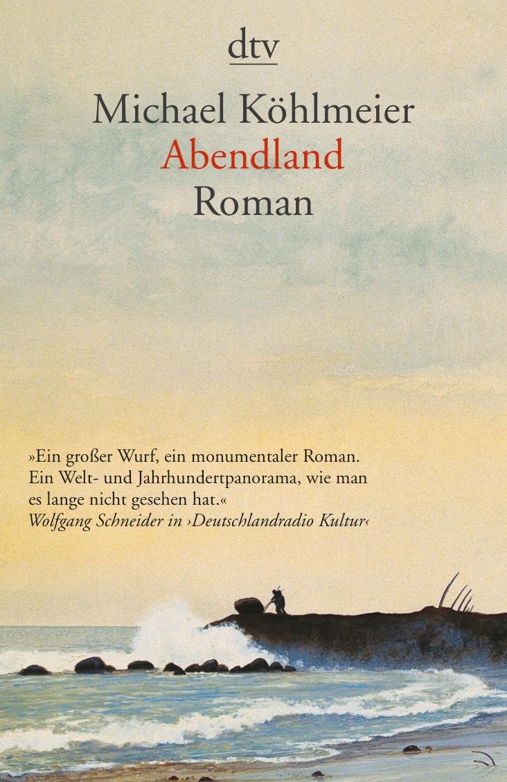 Abendland - Michael Köhlmeier