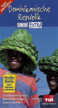 DuMont Extra, Dominikanische Republik - Ulli La...
