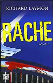 Rache - Richard Laymon