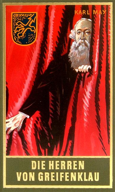Gesammelte Werke - Band 59: Die Herren von Greifenklau - Karl May