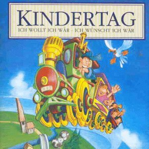 Various - Kindertag
