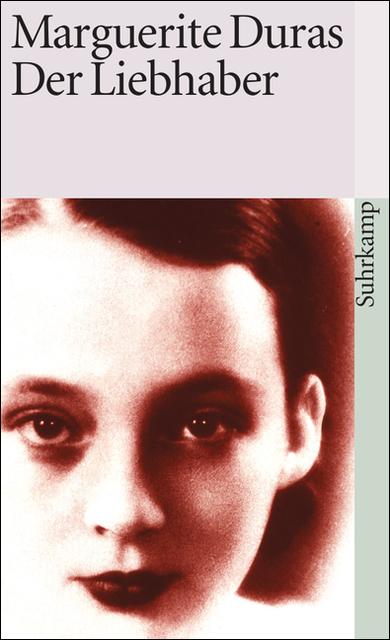 Der Liebhaber - Marguerite Duras