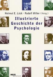 Illustrierte Geschichte der Psychologie. - Helm...