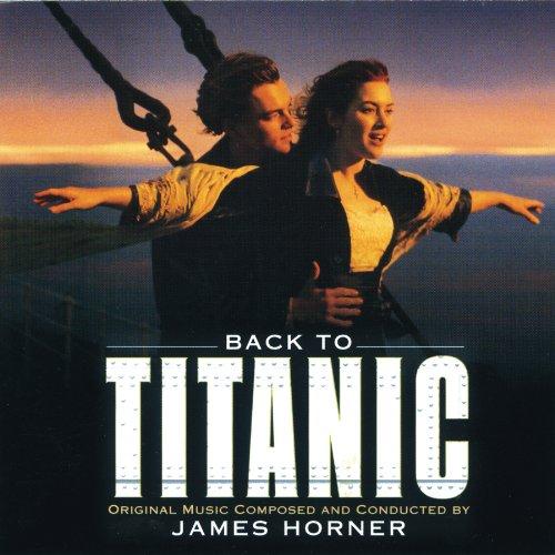 Soundtrack - Back to Titanic: More Music