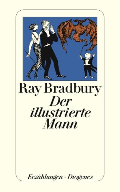 Der illustrierte Mann - Ray Bradbury