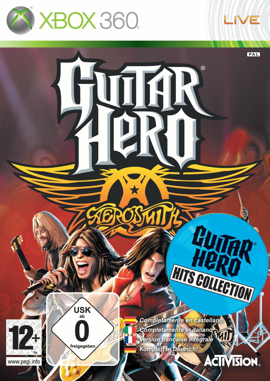 Guitar Hero Aerosmith - Hit Collection