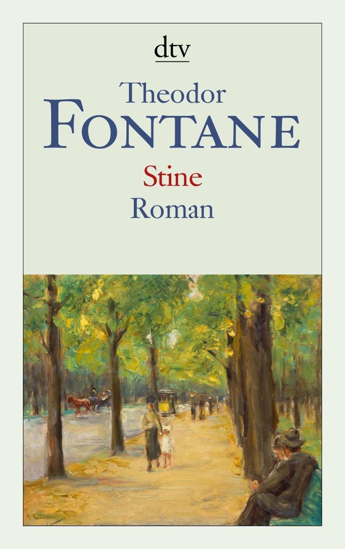 Stine - Theodor Fontane