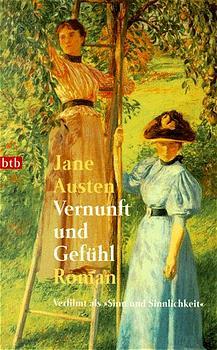 Vernunft und Gefühl - Jane Austen