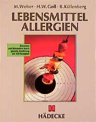 Lebensmittel-Allergien - Marlis Weber