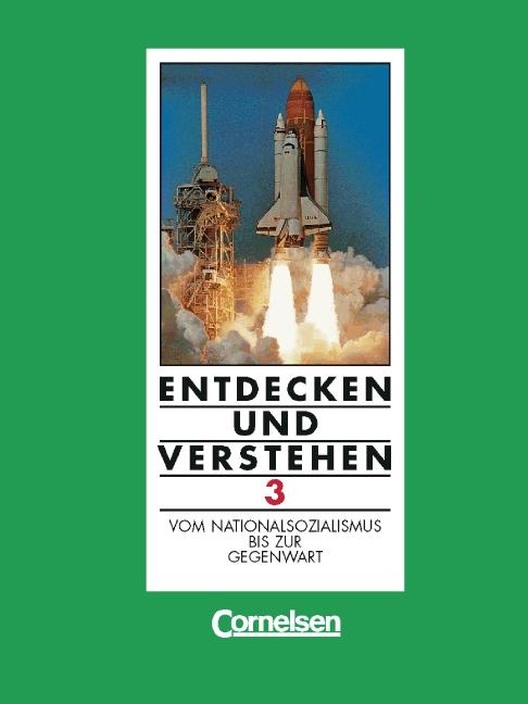 Entdecken und Verstehen - Geschichtsbuch. Haupt...